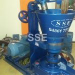 Rotary Oil Extraction Machine