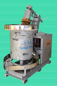 Areca Leaf Plate Making Machine-Semi-Automatic Type-1 Power Pack Machine BELLARY Karanataka