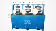 areca plate machines