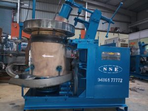 Ghani Oil Extraction Machines