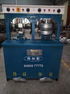 Dona Plate Making Machine Manufacturers