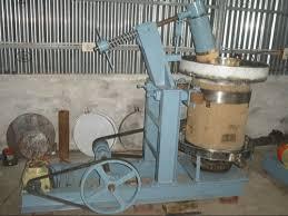 Wooden Chekku Oil Making Machine ,Tirunelveli