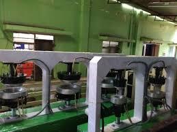 Palm Plate Making Machines