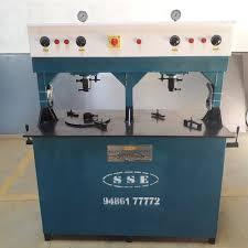 Paper plate machines
