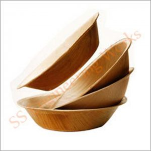 designs and shapes of areca plate
