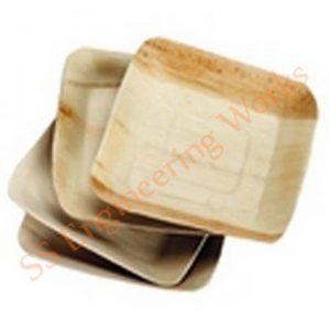 models of areca plate