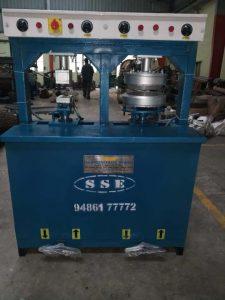 Manual Areca Plate Machines