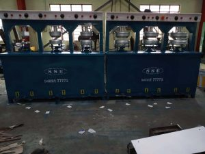 Fully Automatic Areca Plate Machines